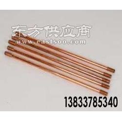 金昊源牌铜包钢接地棒变电站专业优质产品图片
