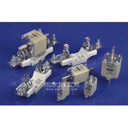 SIST101方管熔断器座-保险管座-陶瓷熔座-芬隆电器图片