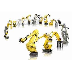 机器人厂家-工业机器人订做-智能机器人图片