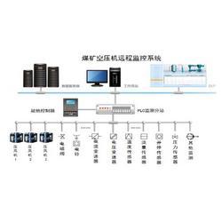 煤矿空压机远程监控系统图片