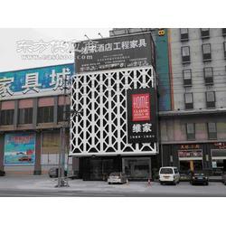 专业服务酒店大型招牌-选择恒茂广告图片