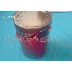供应各种马口铁制品纸罐用盖铁罐用盖金属盖图片