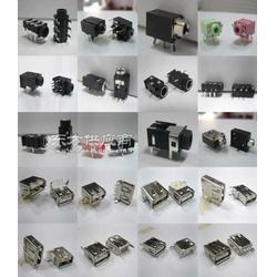 3.5mm耳机插座/2.5mm耳机插座/祥建耳机插座图片