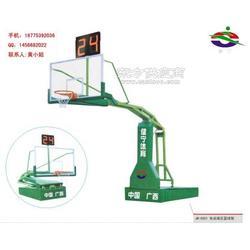 防城港篮球架一套多少钱图片