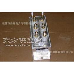 高性能产品高频串联谐振电容器图片