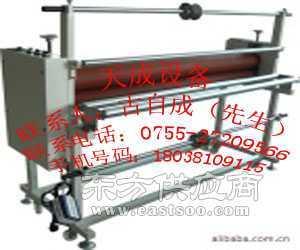 板材复膜机