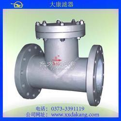 供应T型过滤器 水过滤器图片