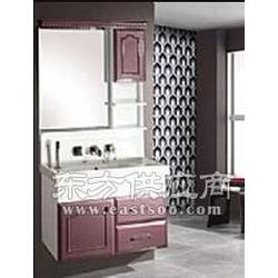 RLJ-8042B浴室柜图片