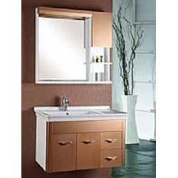 RLJ-8858浴室柜厂家图片