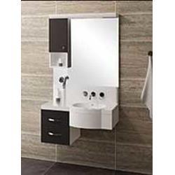 8002浴室柜生产厂家图片