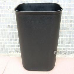 防静电垃圾桶,防静电8L垃圾桶,防静电方形垃圾桶,无尘室专用回收桶图片
