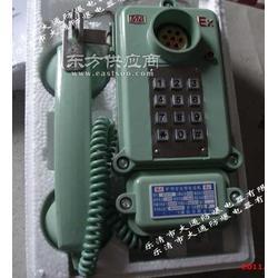 KTH106-1Z型矿用电话机 防水防尘图片