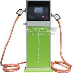 交流充电桩,直流充电桩,充电站专用设备图片