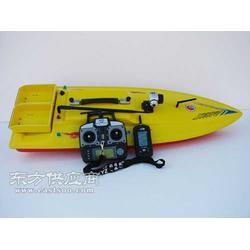 大量供应优质无线遥控探鱼打窝船/双线双斗钓鱼船图片
