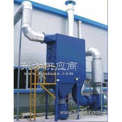 XD-型多管旋风除尘器详细介绍图片