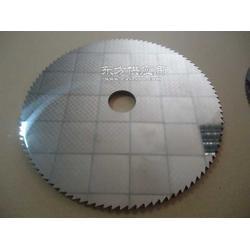 供应门窗铝型材开槽锯片250X6.5X25.4X40齿图片