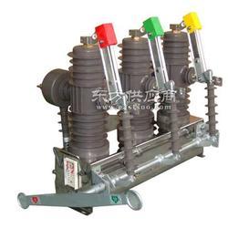 兰州直销ZW43-12/630/20户外高压电力保护真空断路器图片