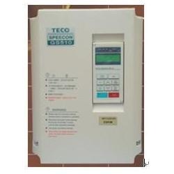 GS510BA0050AZ东元变频器GS510BA0150AZ-U3 TECO SPEECON GS510图片