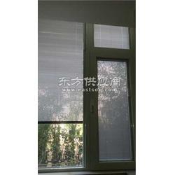 节能百叶玻璃窗图片