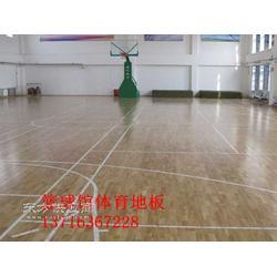 篮球木地板 篮球实木地板 篮球馆木地板图片