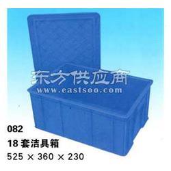 消毒餐具箱图片