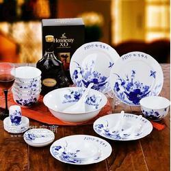 28头陶瓷餐具生产厂家图片