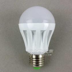 探照者p-043 3w塑料球泡灯配件图片