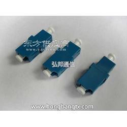 LC单工光纤适配器图片