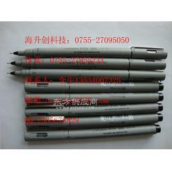 三菱针管笔图片