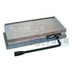 供应永磁吸盘/电磁吸盘/起重器/细目磁盘/cnc磁盘图片