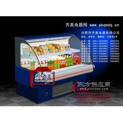 冷藏柜报价 超市冷藏柜是商品重要载体图片
