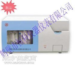 微机测硫仪 库伦测硫仪 测硫仪使用图片