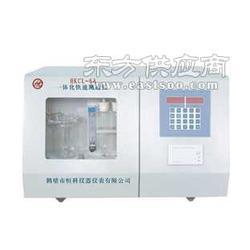 测硫仪原理 供应测硫仪 定硫仪生产商图片