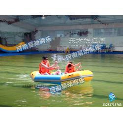 供应易动体育51儿童户外漂流艇图片