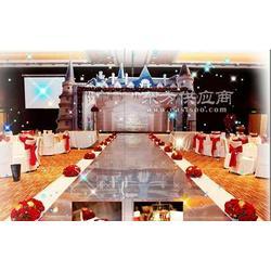 婚庆地毯镜面地毯婚用地毯图片
