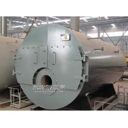 10吨燃气锅炉厂家 10吨燃气蒸汽锅炉 热水锅炉图片