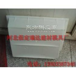 堤坝护坡模具产品规格图片
