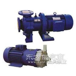 CQB-F型氟塑料磁力驱动泵图片
