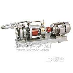 MT-HTP型高温磁力泵图片