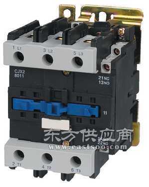 CJX2交流接触器型号图片