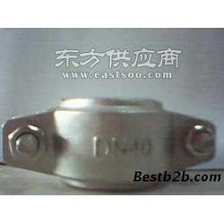 水处理专用不锈钢维多利亚管件DN150图片