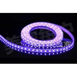 3528紫光燈帶圖片