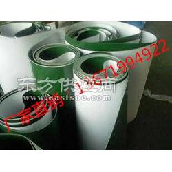 供应PVC输送带食品输送带无纺机械皮帘图片