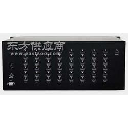 HDMI切换器48路 48拖1HDMI切换器厂家_图片