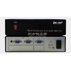 VGA高清切换器2进1出 2切1切换器图片