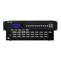 DVI數字高清切換器24路 DVI切換器-參數圖片