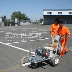 驾校划线施工企业图片