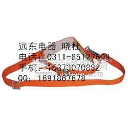 安全防护用品-双背安全带-全身双背式安全带图片