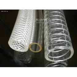 不含塑化剂pu钢丝输酒管图片