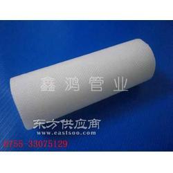 卫生级钢丝强化硅胶管图片